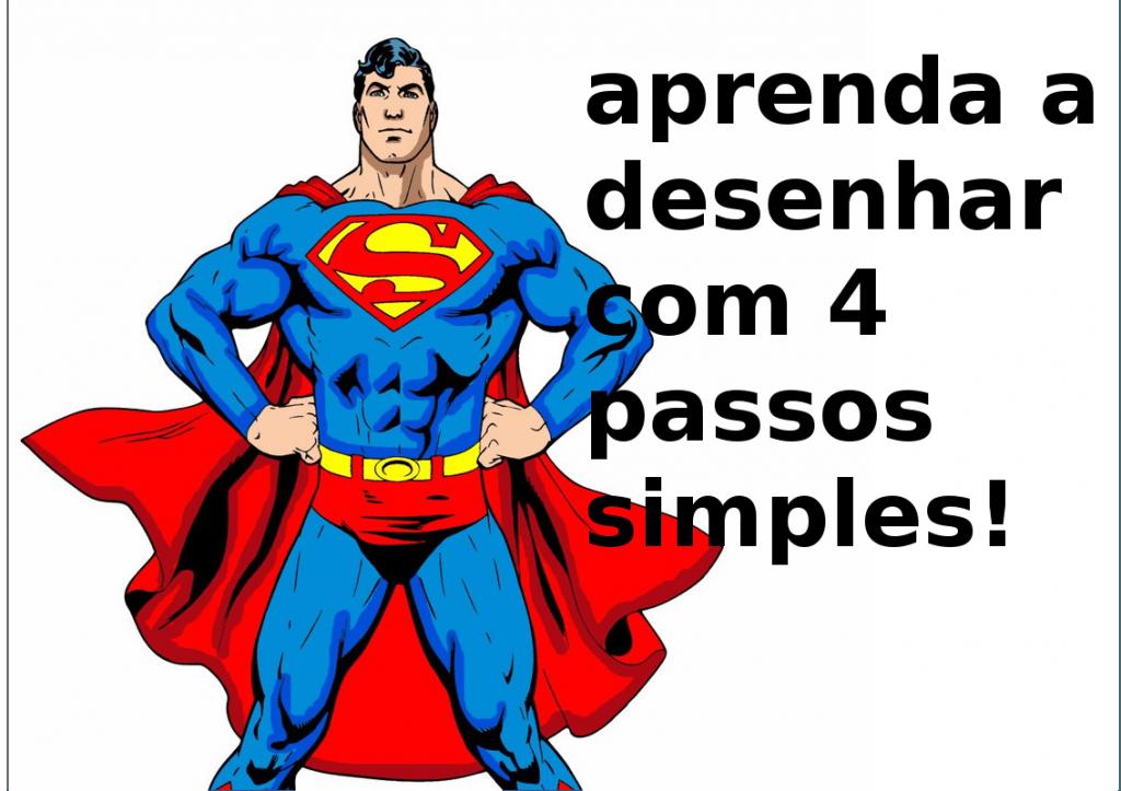 Como Desenhar Passo A Passo Com 4 Dicas Simples